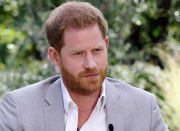 Harry on How Diana Would Feel About Royal Exit: 'I Train She Noticed It Coming'
