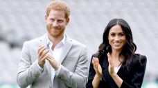 Harry and Meghan: Why We're No longer Returning as Working Royals