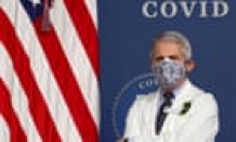 Fauci warns against lifting Covid measures but Republican-led states push on