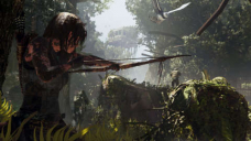 Tomb Raider: Definitive Survivor Trilogy Spotted For Xbox