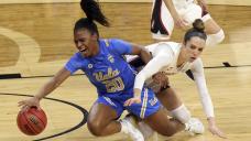 No. 4 Stanford drubs No. 9 UCLA, 75-55, wins Pac 12 title