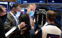 S&P 500 futures slip even after Senate passes $1.9 trillion Covid relief bill as bond yields rise