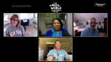 Pioneering original 'Valid World' cast talk reuniting for docuseries