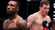 UFC 262 adds Jamie Pickett vs. Jordan Wright to lineup