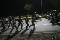 USA offers residency to 320,000 Venezuelans…