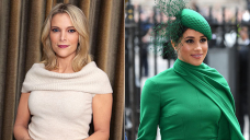 Megyn Kelly Calls Meghan Markle 'Fully Un-Self-Conscious' After Oprah Interview