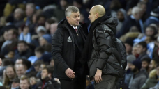 Battling with United is a privilege: Pep