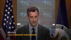 US puts forth plan to jumpstart Afghanistan peace