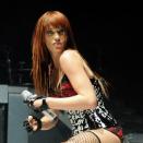 Pussycat Dolls singer Jessica Sutta pregnant with first child