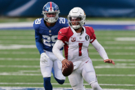 Dak Prescott's contract with Cowboys is prelude to new Kyler Murray contract