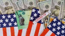COVID-19 relief equipment: $1,400 stimulus tests, $300 bonus for federal unemployment benefits