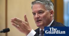 UK warned not to back Mathias Cormann as new OECD head