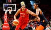 How Delle Donne and Curry became the world's most dominant shooters