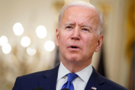 Biden is loading up his administration with Mountainous Tech's most prominent critics