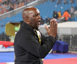 Pitso Mosimane gets more licensed, undergoes FIFA Professional Licence training