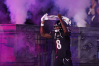 Ravens are 'confident and dedicated' to signing QB Lamar Jackson to a contract extension