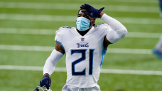 Tennessee Titans release veteran CB Malcolm Butler, clear $10.2 million in cap situation, per reports