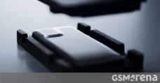 Teaser video shows how Oppo Obtain X3 Pro's rear glass is crafted