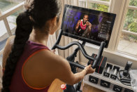 Peloton is coming to Australia, get a studio-fashion workout at home
