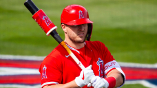 Mike Trout, once again, leads the way in an otherwise unpredictable AL LABR draft