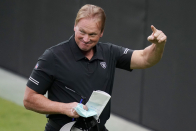 Bid: Jon Gruden in 2019 inadvertently makes case to keep Khalil Mack over Raiders since failed acquisitions
