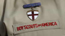 Victims agree to extend temporary halt on Boy Scout lawsuits