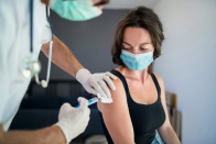Majority of Canadians don't think feds will meet COVID-19 vaccine goal: Ipsos