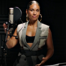 Alicia Keys has removed the word 'ultimate' from her vocabulary