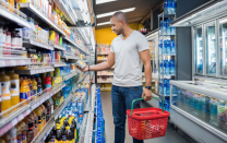 Octagonal warning labels perform best in helping consumers choose healthier food, major study in Jamaica shows