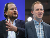 Marc Benioff's most powerful lieutenant is reportedly being prepared to take over as Salesforce CEO. This is why Bret Taylor is the logical choice to lead the $194 billion company (CRM)