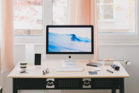 Fleex lets you allocate a monthly budget for work from home equipment
