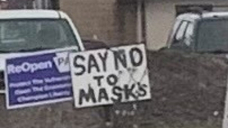 Toughen COVID-19 troops on the front strains: Pronounce yes to masks, vaccines and unity