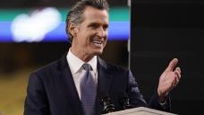 Embattled Gov. Newsom: 'Brighter days forward' for California