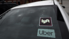 Uber, Lyft ban passenger who ripped off her conceal, coughed on driver; police investigating