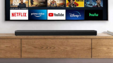 TCL's Alto 8+ Soundbar With A Built-In Subwoofer And Fire TV Is Down To $75 Nowadays