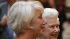 Dame Helen Mirren to mark Queen's 95th birthday with album project