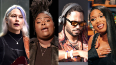 From Phoebe Bridgers To Megan Thee Stallion, Win To Know The Grammys Easiest New Artist Nominees