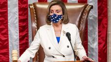 Nancy Pelosi Does A Hip Shimmy After Dwelling Passes Biden's $1.9 Trillion Covid Reduction Bill — Peek