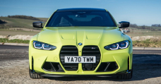 BMW M4 Competition G82 Review: M's Fine Return To Fabricate