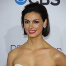 Morena Baccarin and Ben McKenzie welcome son