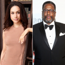 Suits' Wendell Pierce Defends Calling Meghan Markle Remark-All 'Insignificant'