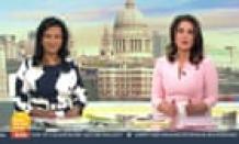 Is Piers Morgan Marmite? Susanna Reid can't decide | Archie Bland