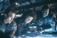 Sigourney Weaver reveals her favourite 'Alien' movie