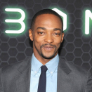 Anthony Mackie didn't audition for Marvel role