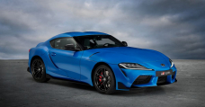 Toyota GR Supra Jarama Model Arrives With Admire Blue Paint And 90-Unit Production Restrict