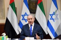 Netanyahu trip to UAE canceled amid Jordan imbroglio