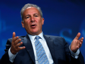 The son of 'gold worm' and bitcoin critic Peter Schiff moved 100% of his portfolio into the cryptocurrency