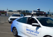 Velodyne Lidar founder David Corridor resigns, leaves scathing assessment of the board and culture