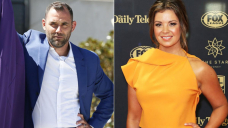 NRL host Yvonne Sampson backs intriguing Cameron Smith conspiracy theory