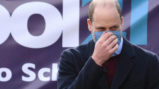 'WE'RE NOT RACIST': Prince William bites back over Meghan bombshell